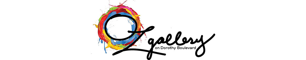 Oz Gallery Logo