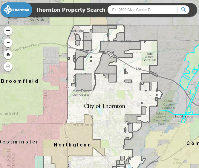 City of Thornton - Open Data Site Gis Maps Download on animation download, python download, excel download, linux download, mac download,