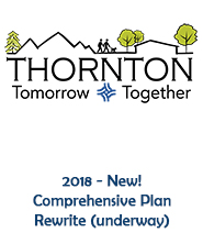 Thornton Comprehensive Plan