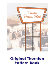 Thornton Pattern Book