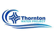Thonrton Water Project Logo