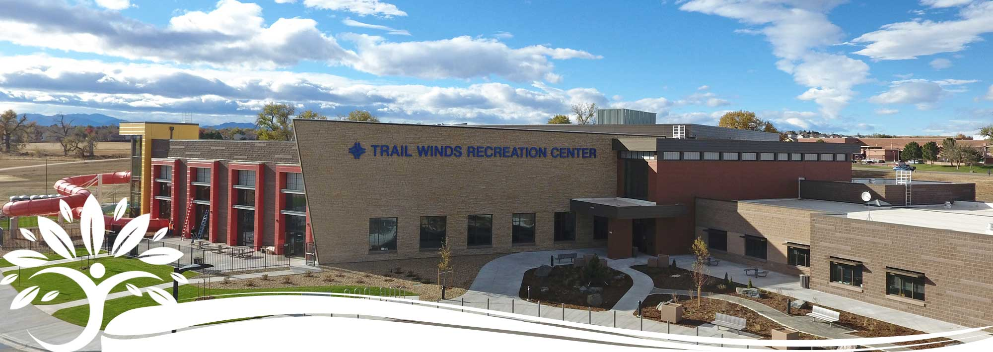 Trail Winds Recreation Center